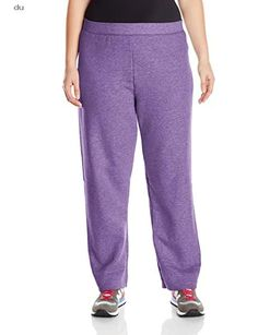 Just My Size Plus Size Sweatpant