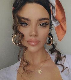 Azet von der KMN Gang – Das bin ich - Natural Makeup Paso A Paso Makeup Goals, Makeup Inspo, Makeup Inspiration, Makeup Ideas, Makeup Guide, Makeup Blog, Beauty Make-up, Beauty Hacks, Hair Beauty