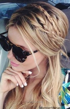 Outstanding awesome 10 Fabulous Boho Hairstyles Ideas The post awesome 10 Fabulous Boho Hairstyles Ideas… appeared first on Haircuts and Hairstyles .