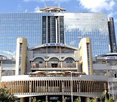 Airport Hotel in Nairobi Nairobi, Uganda, Safari, Airport Hotel, Hotel Lobby, Hotels And Resorts, Where To Go, Marina Bay Sands, Architecture