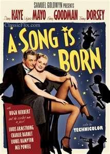 Omg I remember loving Danny Kaye from my grandpa's vintage movies!!!