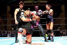 ロスインゴベルナ〜ブレ〜ス  デーハー ポン! Cute Japanese Boys, Japan Pro Wrestling, I Just Dont Care, Nxt Divas, All Pro, Superstar, Cool Girl, Sports, Image