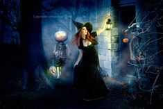 Halloween by Lubov2001 on DeviantArt