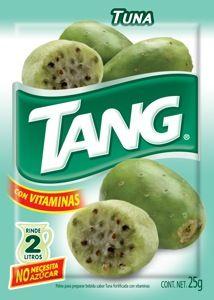 """¿Has probado el jugo de tuna? Mis estudiantes siempre piensan en """"atún"""" pero ahora saben que es la fruta de un cactus. (Prickly Pear)"""