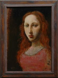 Galerie Vysočina Polička R.Zárybnický Mona Lisa, Artwork, Painting, Atelier, Work Of Art, Auguste Rodin Artwork, Painting Art, Artworks, Paintings