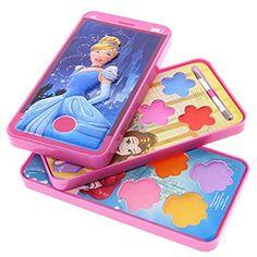 Little Girls Makeup, Little Girl Toys, Baby Girl Toys, Toy Cars For Kids, Toys For Girls, Kids Toys, Disney Princess Room, Princess Toys, Makeup Kit For Kids