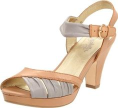 Amazon.com: Seychelles Women's Coulda Danced All Night Sandal: Seychelles: Shoes