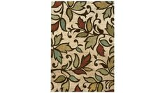 Slumberland Furniture Afternoon Blooms Collection 5 X 8 Rug S And