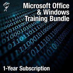 Microsoft Office & Windows Bundle