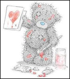 Tatty Teddy; Me to You Bears