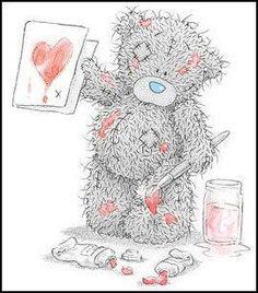 Tatty Teddy; Me to You Bears