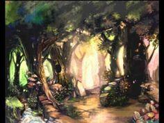 Kačenka a výlet plný dobrodružství - rozhlasová pohádka - YouTube Woodland, Digital Art, The Originals, Painting, Image, Enchanted, Youtube, Jungles, Painting Art
