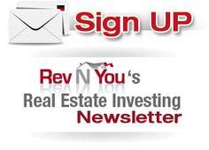 Life as Real Estate Investors