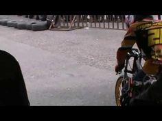 Drag Bike - Yamaha Fizr Erwin Sredek #26 Ngamuk