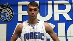 What Can We Expect of Mario Hezonja's Stats?