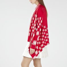 Shop Spring: BCBGMAXAZRIA: According to the calendar, the first day of Spring for 2015 is March 20, but who wants to wait until then?