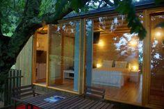 A cabana de Carlos - Cabañas del Bosque