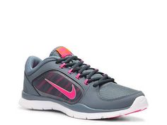 Nike Flex Trainer 4 Lightweight Cross Training Shoe - Womens | DSW