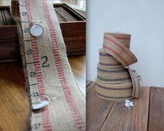 handmade ribbon