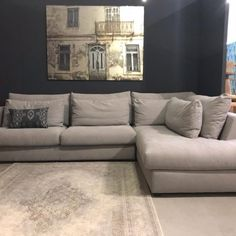 Couch, Furniture, Design, Home Decor, Settee, Decoration Home, Sofa, Room Decor