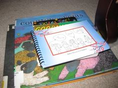 Some great books for toddlers - Alldonemonkey guest post on Literally Inspired