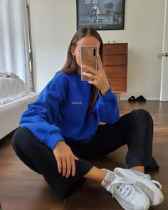 Mode Outfits, Sport Outfits, Fall Outfits, Fashion Outfits, Womens Fashion, Trendy Outfits, Style Fashion, Emily Oberg, Cosy Outfit