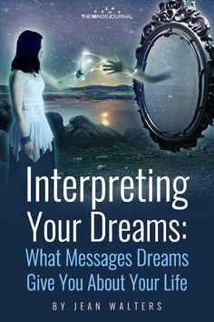How Your Dreams Can Help You After You Wake Up. Interpreting Your Dreams: What Messages Dreams Give You About Your Life Dream Psychology, Psychology Facts, Awakening Quotes, Spiritual Awakening, Lucid Dreaming, Dreaming Of You, What Dreams Mean, How To Start Meditating, Attraction Facts