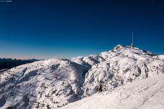 Skitour Dobratsch 2019-12-26 - Skitour Dobratsch 2019-12-26 Mount Everest, Mountains, Landscape, Nature, Travel, Voyage, Scenery, Landscape Paintings, Viajes