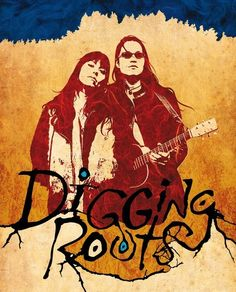 Check out Digging Roots on ReverbNation