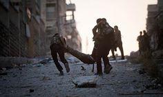 هل أنت حر !! Are You Free: Save Aleppo # 4