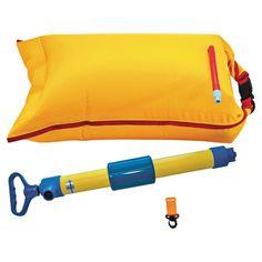 Basic Safety Kit for inflatable kayak