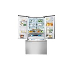 Electrolux E23BC68JPS 22.6 cu. ft. Counter-depth French Door Refrigerator…