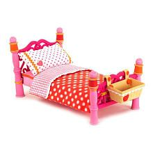 """Lalaloopsy Sew Cute Bed - MGA Entertainment - Toys """"R"""" Us"""