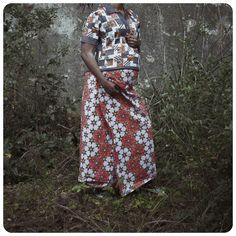 DE MIDDEL Cristina - Série : « The Afronauts » - Festival de la jeune photographie européenne