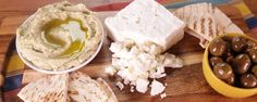 Marinated Artichoke & White Bean Dip Recipe   The Chew - ABC.com
