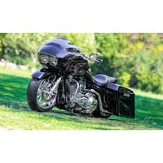 Native Custom Baggers180 front tire kit