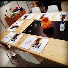 Pronti per fare il corso formlabs ai nostri clienti!! #Bilcotech #stampa3D…