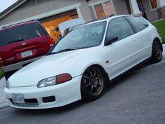 EG hatch pics! Civic Eg, Civic Hatchback, Honda City, Tuner Cars, Bmw, Desks