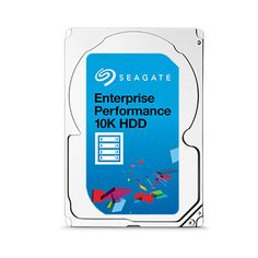 Enterprise Performance 10K HDD - Vista superiore sinistra principale