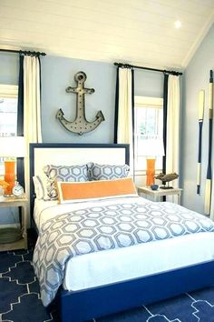 Nautical Themed Bedroom Furniture
