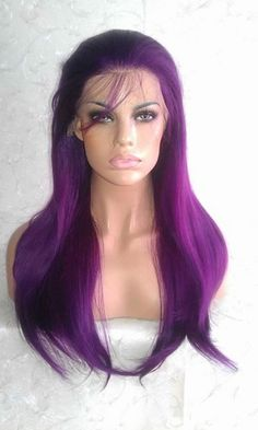 Beautiful Stunning Lace Front Wig 5 | BeautyTreasuresLaceWigs - Accessories on ArtFire