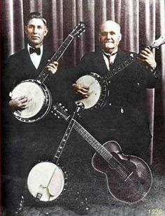 Roots of American Fiddle Music
