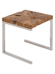 Side Table.  $269