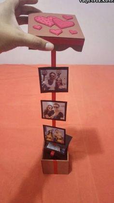 Funny Valentine, Valentines Day Gifts For Her, Valentines Day Decorations, Valentines For Kids, Valentine Day Crafts, Valentines Hearts, Valentine's Cards For Kids, Presents For Kids, Creative Gifts For Boyfriend