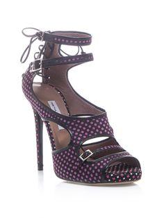 TABITHA SIMMONS  Bailey printed sandals