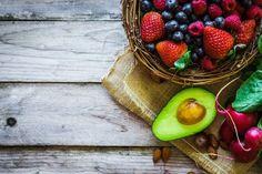 15 Τρόφιμα που αυξάνουν το μεταβολισμό