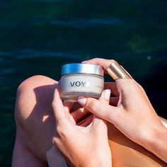 VOYA is a journey that began in 1912 when the first seaweed baths opened in Strandhill, Co. Seaweed bathing is a tradition and Ireland's only indigenous therapy. Cleansing Milk, Facial Cleansing, Facial Wash, Facial Serum, Irish Pottery, Clove Oil, Irish Design, Shave Gel, International Jewelry