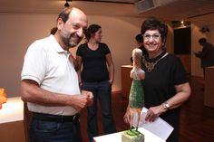 Vilma Eid e Silvio Eid