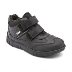 Aqua Splash - Black Leather - these light-weight durable Start-rite boys boots are made from water resistant leather, with a scuff resistant toe and a twin-tape fastening for a secure fit. Boys School Shoes, Boys Shoes, Warm Winter Boots, Black Leather Shoes, Kids Boots, Black Boys, Childrens Shoes, Chelsea Boots, Shoe Boots