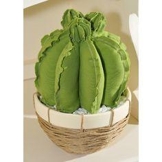 Cactus  in tessuto